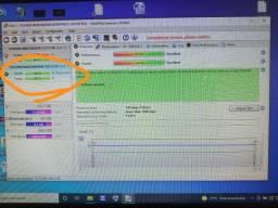 Vendo ou troco HD de notebook toshiba 500gb funcionado 100%