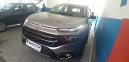 Título do anúncio: Fiat- Toro Volcano 4x4 Diesel - 2021 - Apenas 7 mil km