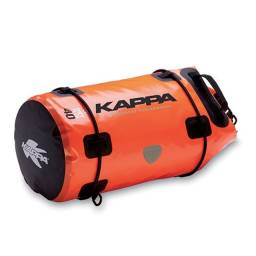 Bolsa Traseira Kappa Wa405f Impermeável 40 Lts.