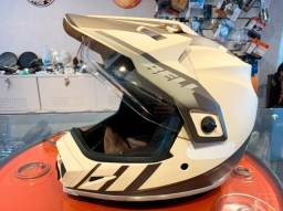 Capacete Bell SMX-9