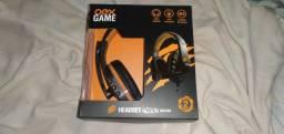 Headset Gamer OEX Action NOVO