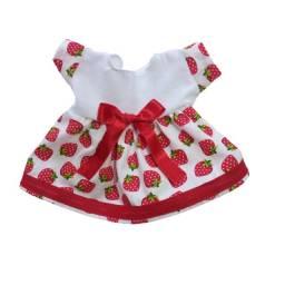 Roupas de boneca padrão Baby Alive - acompanha um brinde
