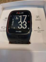 Monitor Cardíaco Polar M430 com 4 meses de uso!