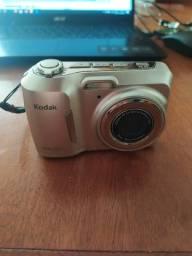Camera de vídeo/fotografia