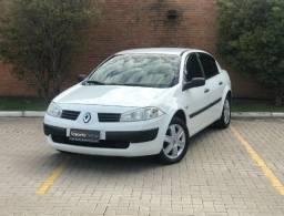 Renault - Megane 1.6 Expression 2009