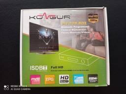 Conversor Full HD digital