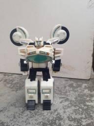 Transformes Robot anos 80 raríssimo