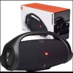 Título do anúncio: Caixa de Som Portátil JBL Boombox 2 com Bluetooth, IPX7, PartyBoost - 80W<br><br>