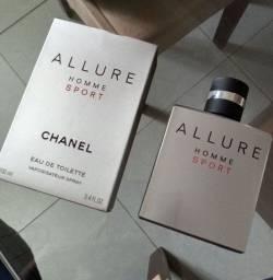 Perfumes importados originais.