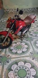 Título do anúncio: Moto CG 160 TITAN EX