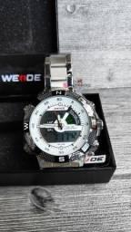Título do anúncio: Oferta relâmpago ?! Charmoso Relógio Novo Importado 2021! Campeão de vendas!