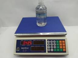 Balança comercial eletrônica 40 kilos