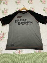 Camisa Harley Davidson original nova tamanho M