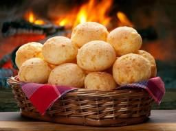 Título do anúncio: Pão de Queijo Congelado - Jóia Mineira