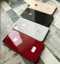 *_iPhone 8plus 1 linha 64gb