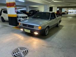 Saveiro CL 1.8 AP 1995 Gasolina