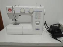 Máquina de costura Janome 2008S Ótimo Estado