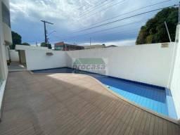 Título do anúncio: Apartamento com 3 dormitórios para alugar, 77 m² por R$ 1.800,00/mês - Parque 10
