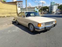 Opala comodoro 1980 raridade carro de coleção leia a descrição