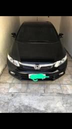 Honda Civic 2013/2014