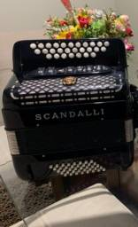 Scandalli 40 baixos