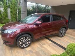 Honda HR-V 1.8 Lx Flex Aut. 5p Assumir Parcela