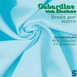 Gabardine com Elastano - Vendas por Metro