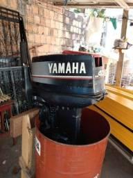 Motor Yamaha 40 R$8.500