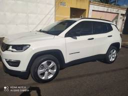 Vendo Jeep Compass Sport 17/18