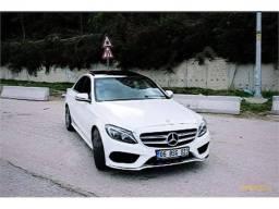 Sucata em peças Mercedes Benz C200