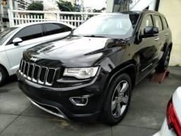 Título do anúncio: Jeep Grand Cherokee LTD 3.6 2015 Blindado