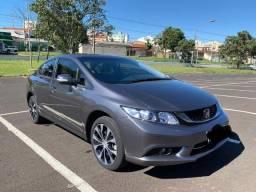 Honda Civic LXR 2.0 Flex 2016/2016