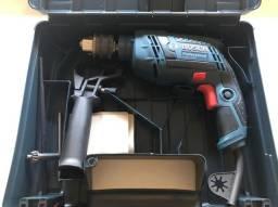 Furadeira de Impacto Bosch GSB 13 RE 110v