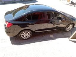 Civic lxl 2012 automático