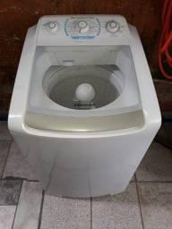 Máquina de lavar roupas Electrolux 10kg - Mod: LTR10