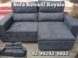Sofá Retrátil sofá sofá retrátil