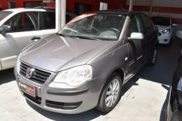 polo sedan confortiline 2008 completo
