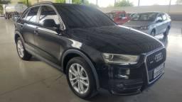 Título do anúncio: Audi Q3 2.0 TFSi S tronic quattro Ambiente