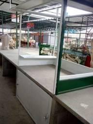 alugo loja feira da sulanca 160,00 reais