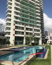 Título do anúncio: Apartamento todo projetado, com 2 suítes, próximo a Antônio Sales