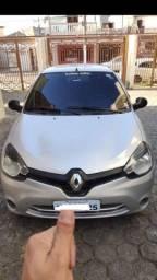 Renault CLIO 1.0 2015 único dono