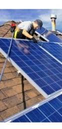 Título do anúncio: Socio para empresa de  energia solar e eletrica