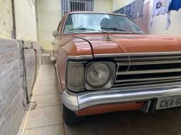 Título do anúncio: Opala 6 cilindros 1974