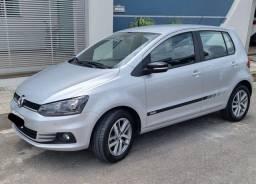 Título do anúncio: Volkswagen Fox Run 1.6 único dono