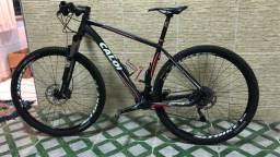 Bike mtb 29 Caloi elite