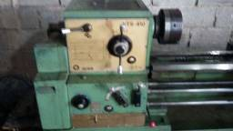 Torno mecânico NTS 410