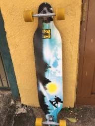 Long Board Body Glove Semi Novo