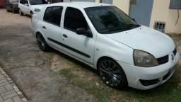 Clio 2006 no stilo - 2006