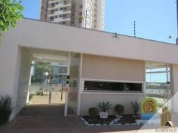Edifício Garden Monte Libano - 70 m², 2 quartos 1 suíte, sol da manhã, Mobiliado