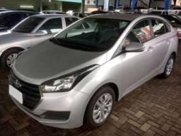 Hyundai Hb20s - Repasse de Financiamento - 2017